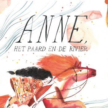Anne, het paard en de rivier (2)