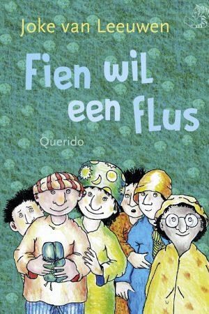 Fien wil een flus (2)