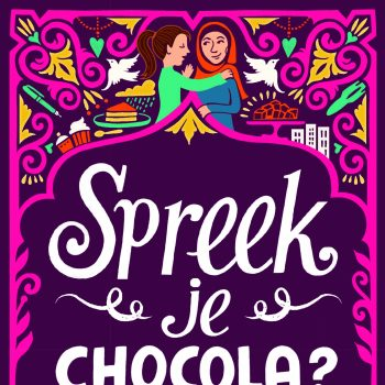 Spreek je chocola?.indd