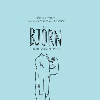 Bjorn en de wijde wereld – cover (2)
