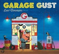 garagegust