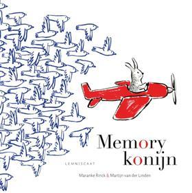 memory_konijn