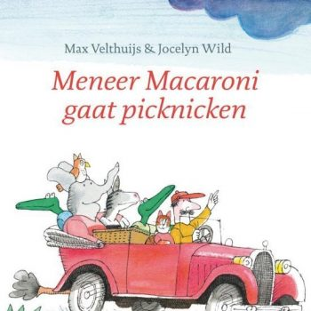 meneer-macaroni-gaat-picknicken