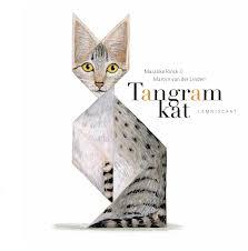 tangramkat