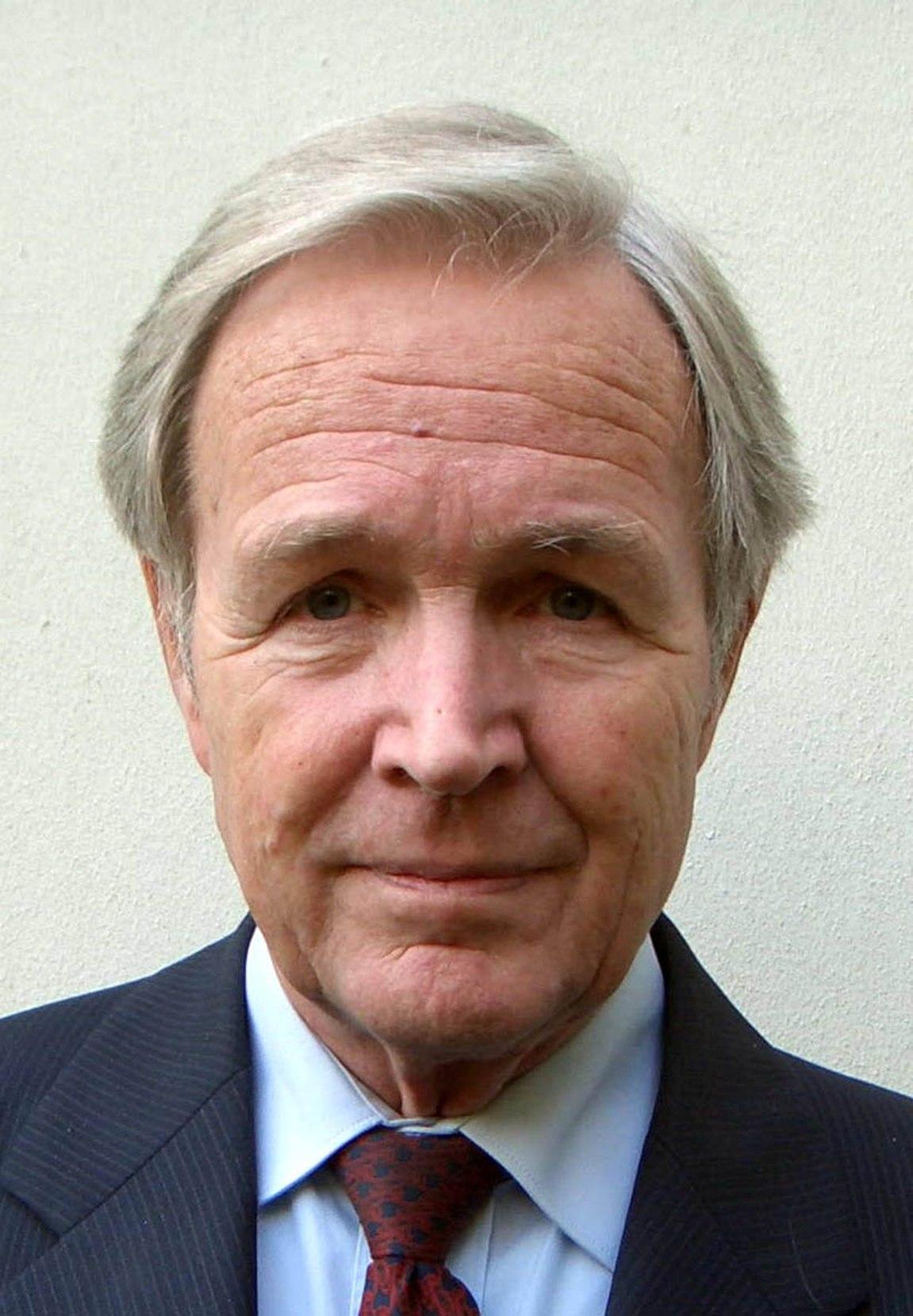 Jan Terlouw En De Moderne Tijd Jaapleest